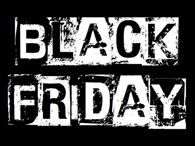 7 Best Black Friday Deals 2015