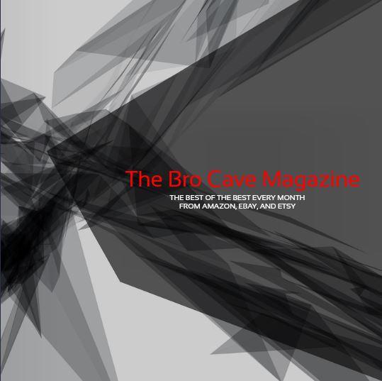 Bro Cave magazine