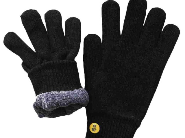 Glove.ly Touchscreen Gloves