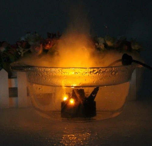 Mist Maker Water Fountain