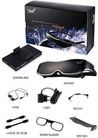 Glasses, display, visual