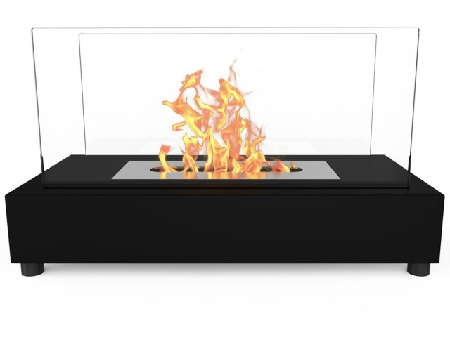 Table Top Fireplace